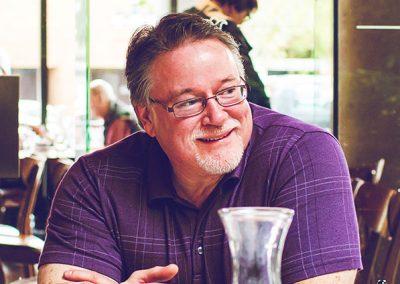 Scott Heron
