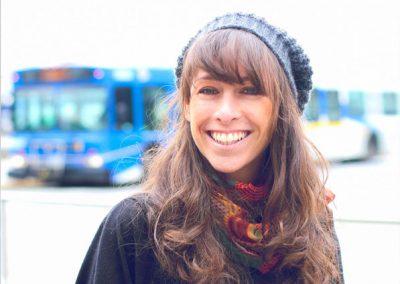 Shelley Milstein