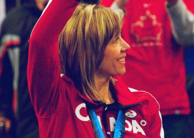 Sonja Gaudet